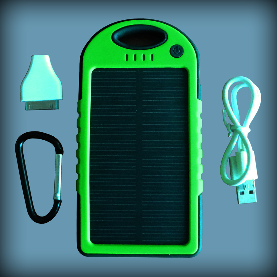 solar-phone-charger
